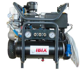 IB2 Trolley Electric Compressor